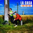 sorties cd     dvd - Sorties Janvier 2009 Casa