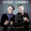sorties cd     dvd - Sorties Janvier 2009 Leprest
