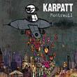 sorties cd     dvd - Sorties Mars 2009 Karpatt