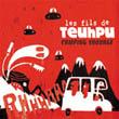 sorties cd     dvd - Sorties Mars 2009 Teuhpu