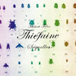 sorties cd     dvd - Sorties Mars 2009 Thiefaine